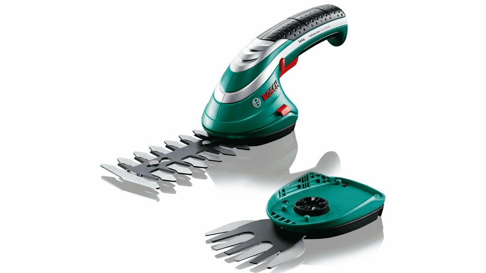 Bosch nůžky na trávu a keře ISIO 3 0600833102