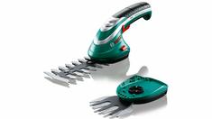 Bosch akumulatorske škarje za grmičevje in travo ISIO 3 (0600833102)