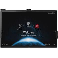 Viewsonic ViewBoard IFP6570 interaktivni zaslon na dotik, 165.1 cm, 4K UHD, spletna kamera