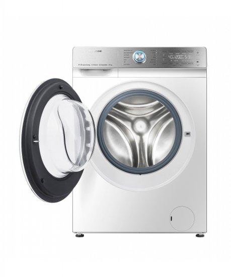 Hisense Elöltöltős mosógép WFQR1014EVAJM