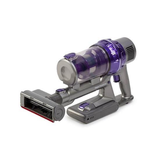 Vitapur baterijski brezžični sesalec, 380 W