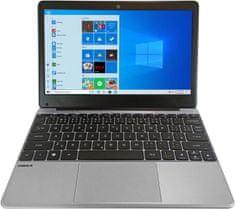 Umax VisionBook 12Wr (UMM230125) šedá