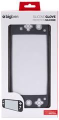 Bigben Silicon Glove ovitek za Nintendo Switch, črn