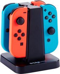 Bigben polnilno stojalo za Nintendo Switch Joy-Con