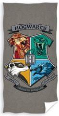 Tip Trade ręcznik dziecięcy Harry Potter Herb Lycea Hogwarts