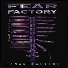 Fear Factory: Demanufacture (Coloured) (3x LP) - LP