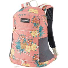 Dakine Dámský batoh Wndr Pack 18L 10002629-S21 Pineapple