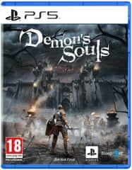SONY Demon's Souls Remake PS5 (PS719809722)