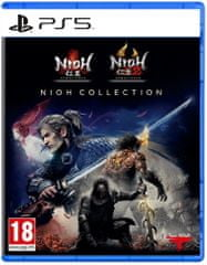 Sony Nioh Collection PS5 (PS719815693)