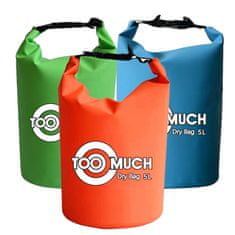 Too Much Too Much vodoodbojna torba, 5 l