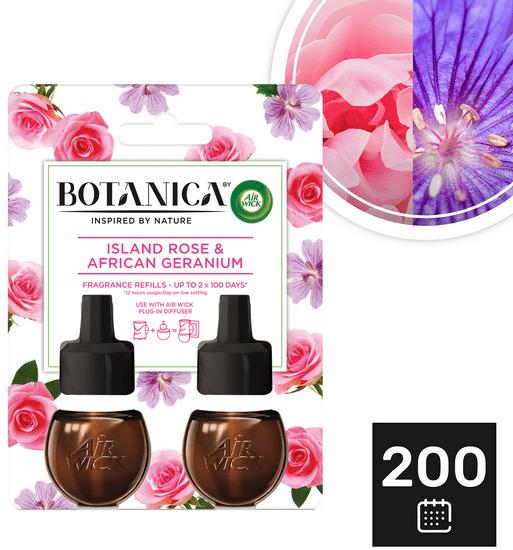 Air wick Botanica elektromos légfrissítő kollekció