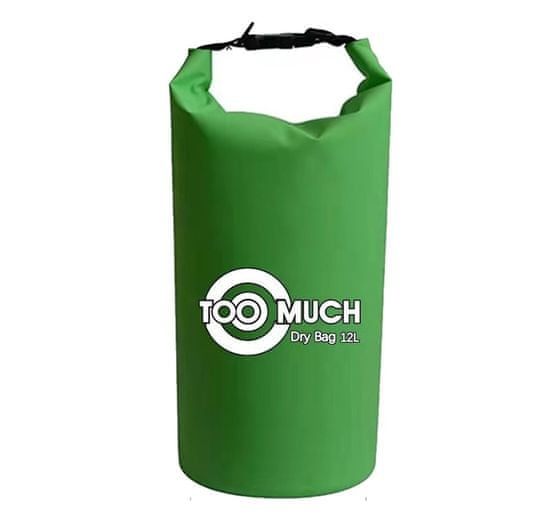 Too Much Too Much vodoodbojna torba, 12 l