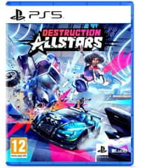 Sony Destruction AllStars PS5 (PS719813828)