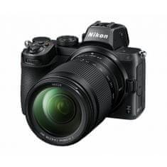 Nikon Z5 Kit 24-200/4.0-6.3 VR fotoaparat + objektiv