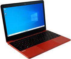 Umax VisionBook 12Wr (UMM230127) červená