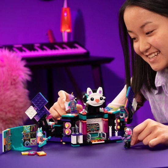 LEGO VIDIYO 43113 K-Pawp Concert