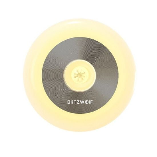 Blitzwolf BW-LT15 nočné svetlo, biela