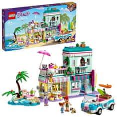 LEGO Creator 41693 Surferský dom na pláži