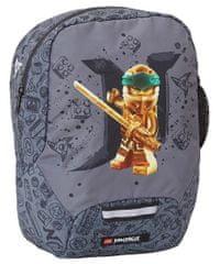 LEGO Ninjago Gold šolska torba