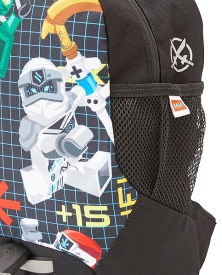 LEGO Ninjago Prime Empire šolska torba