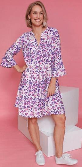 Smashed Lemon Ženske obleke 21351-000 / 380