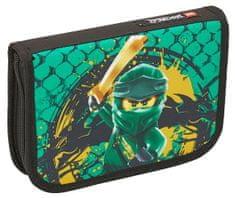 LEGO Ninjago Green pernica, puna