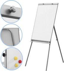 shumee Flipchart tábla 60 x 90 cm - fehér