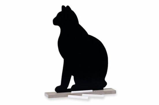 shumee DIVERO Emlékeztető tábla macska 6db kréta
