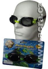 shumee okuliare plavecké