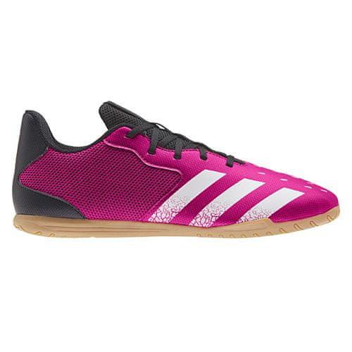 Adidas PREDATOR FREAK .4 I, PREDATOR FREAK .4 I | FW7526 | SHOPNK / FTWWHT / CBLACK | 10.