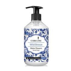 Careline Tekuté mydlo na ruky Čerstvý vánok (Hand Soap) 500 ml