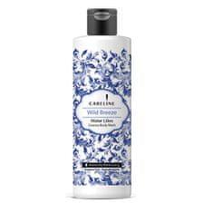 Careline Krémový sprchový gél Čerstvý vánok (Creamy Body Wash) 525 ml