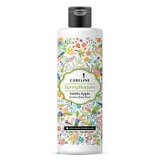 Careline Krémový sprchový gél Jarná kvet (Creamy Body Wash) 525 ml