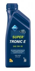 Aral Motorový olej Aral SuperTronic E 0W30 1L
