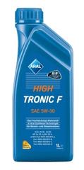Aral Motorový olej Aral HighTronic F 5W30 1L
