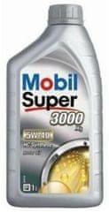 Mobil Motorový olej Mobil Super 3000 X1 5W40 1L