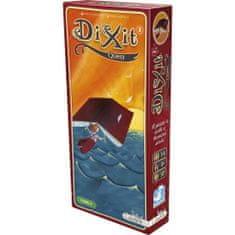 Libellud družabna igra Dixit, razširitev Quest