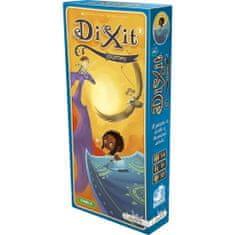 Libellud družabna igra Dixit, razširitev Journey