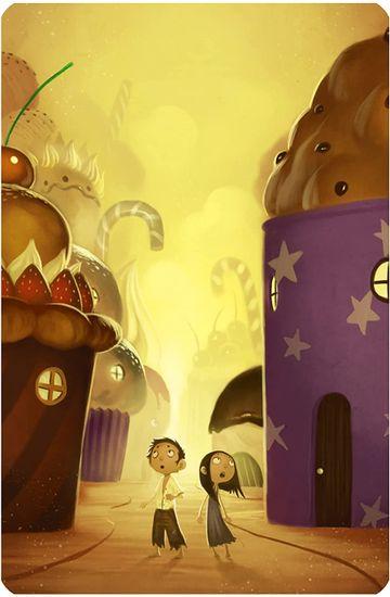 Libellud družabna igra Dixit 3, razširitev Journey