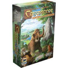 Z-Man Games družabna igra Carcassonne Hunters and Gatherers angleška izdaja