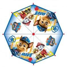 Disney Kék fiú esernyő Paw Patrol 2400000611