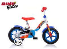 """Dino bikes Dětské kolo 10"""""""