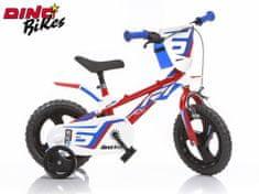 """Dino bikes Dětské kolo 12"""""""