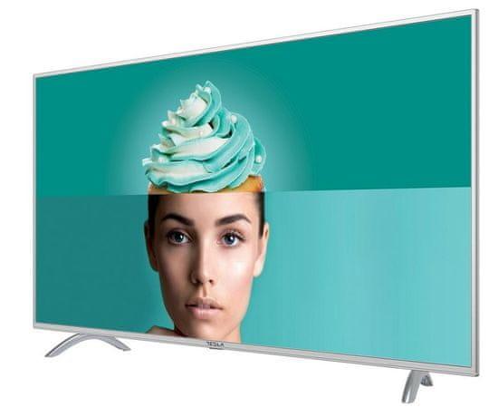 TESLA 50T617SUS 4K UHD DLED televizor, Smart + 5 let garancije
