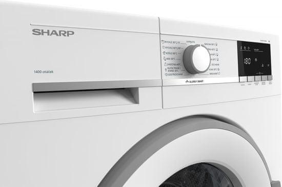 Sharp pračka ES GFB7143WD