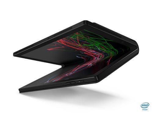 Lenovo ThinkPad X1 Fold Gen 1 prenosnik, 33,78 cm (13,3), i5-L16G7, OLED, QXGA, 8GB, 512GB, Win10Pro