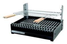 SOMAGIC 149000096 Insert Luxe litinový gril