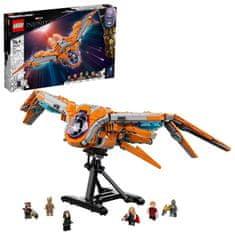LEGO Marvel 76193 Loď Strážců