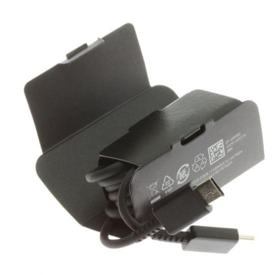 Samsung Super Fast Charge Type C kućni punjač, crni