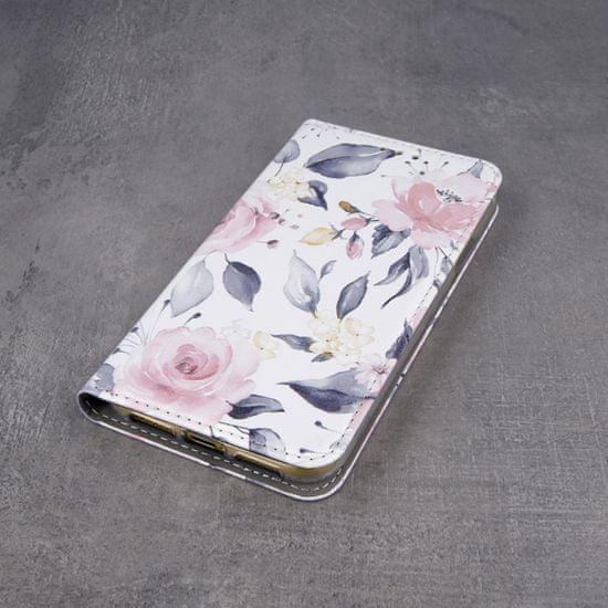 Onasi Simfonija maskica za Samsung Galaxy A72, bijela